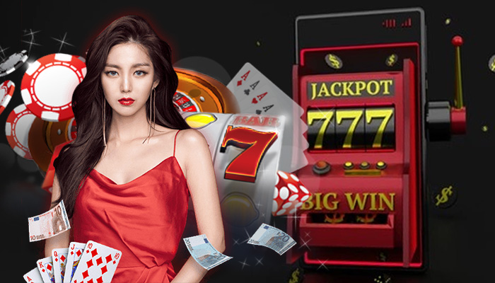 Recognizing Characteristics of a Trusted Slot Gambling Site