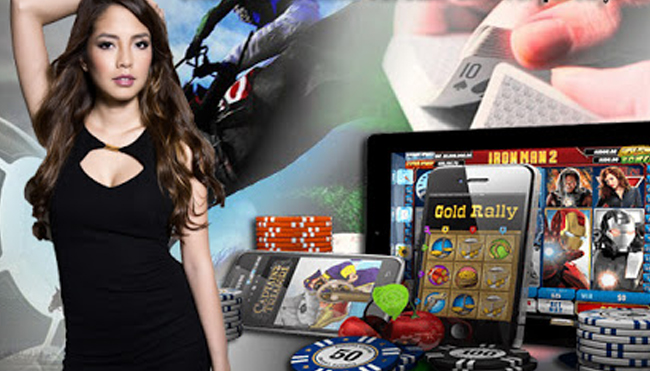 A Pro Players Guide To Playing Slots