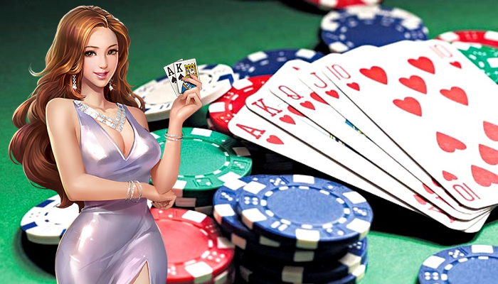 How to Play Poker Can be Profitable