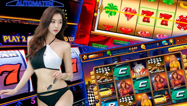 Criteria for Slot Machines That Are Considered Profitable